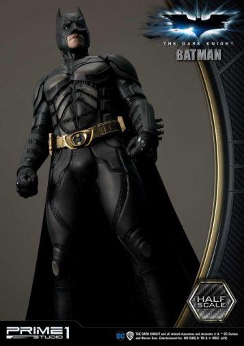 Prime 1 Studio - The Dark Knight - Batman -1-2 Scale - 62
