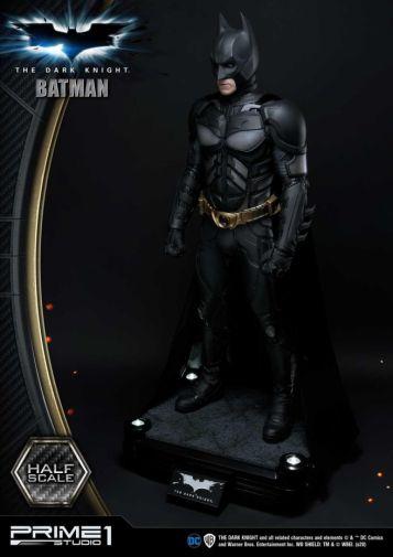 Prime 1 Studio - The Dark Knight - Batman -1-2 Scale - 64