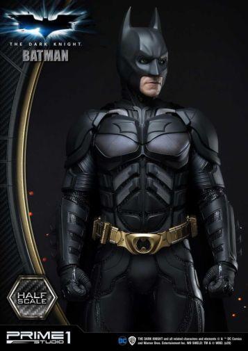 Prime 1 Studio - The Dark Knight - Batman -1-2 Scale - 65