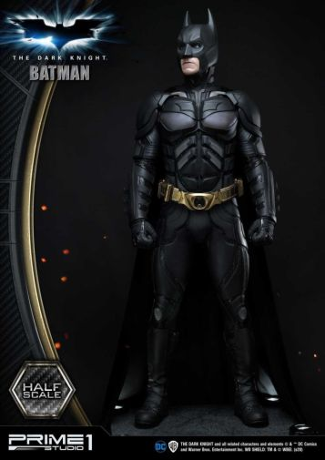 Prime 1 Studio - The Dark Knight - Batman -1-2 Scale - 66