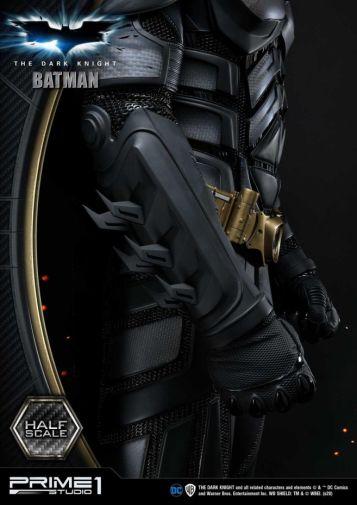 Prime 1 Studio - The Dark Knight - Batman -1-2 Scale - 68