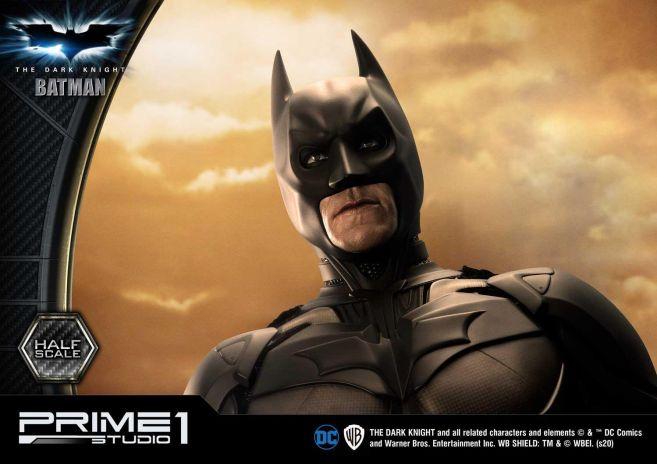 Prime 1 Studio - The Dark Knight - Batman -1-2 Scale - 79