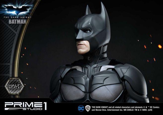 Prime 1 Studio - The Dark Knight - Batman -1-2 Scale - 82