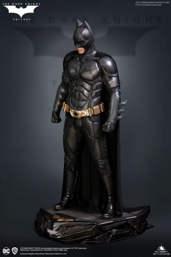 Queen Studios - Dark Knight - Batman - 1-3 Scale - 03