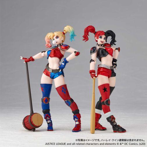 Amazing Yamaguchi - Revoltech - Harley Quinn - Ver 2 - 09