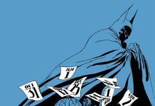 Batman the Long Halloween - Comic - Featured - 01