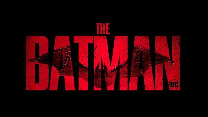The Batman - 2021 - Official Logo - Featured - 01