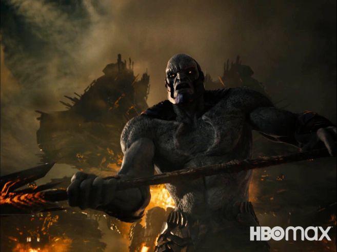Zack Snyders Justice League - Trailer 1 - 01