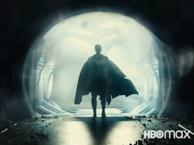 Zack Snyders Justice League - Trailer 1 - 08