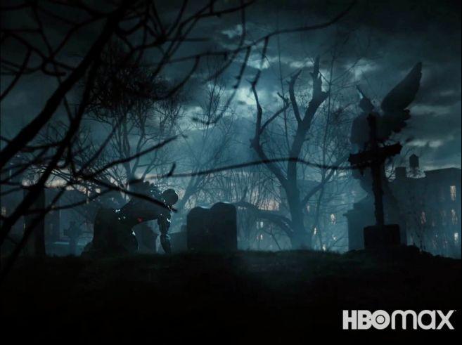 Zack Snyders Justice League - Trailer 1 - 13