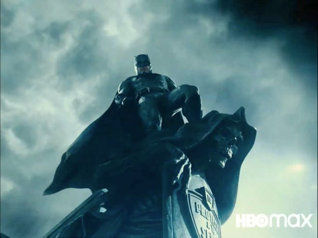 Zack Snyders Justice League - Trailer 1 - 14