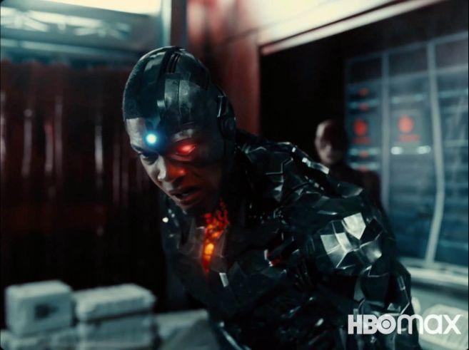 Zack Snyders Justice League - Trailer 1 - 20