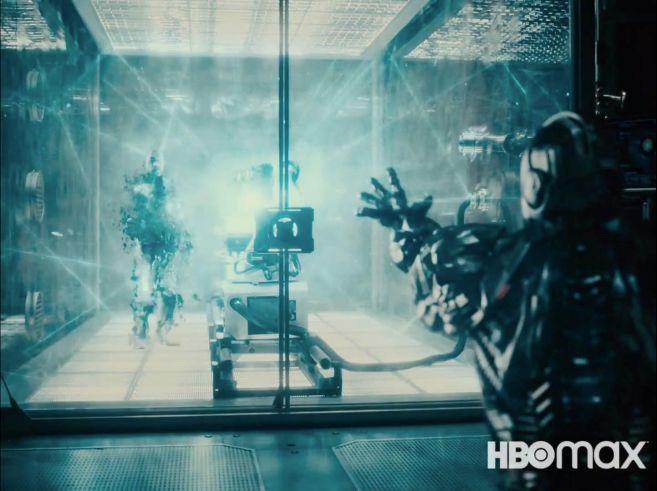 Zack Snyders Justice League - Trailer 1 - 24