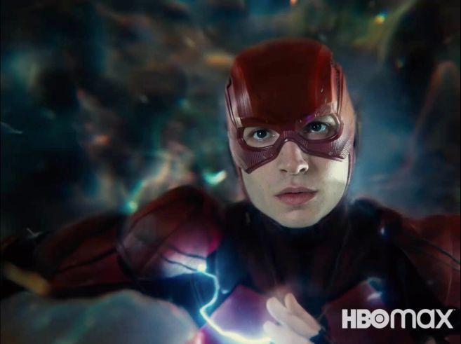 Zack Snyders Justice League - Trailer 1 - 27