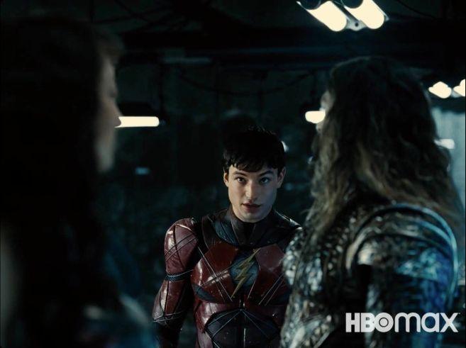 Zack Snyders Justice League - Trailer 1 - 31