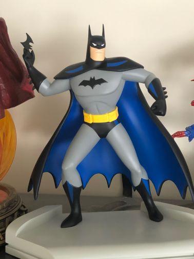 diamond-select-premier-justice-league-animated-batman - 1
