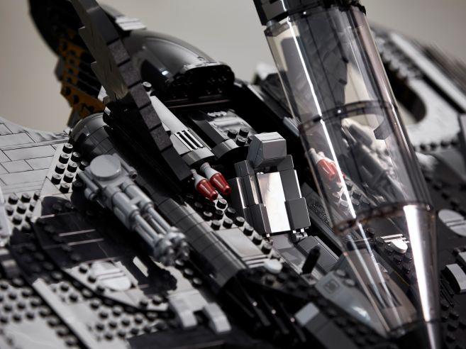 76161 - LEGO - Batman 1989 - Batwing - 10