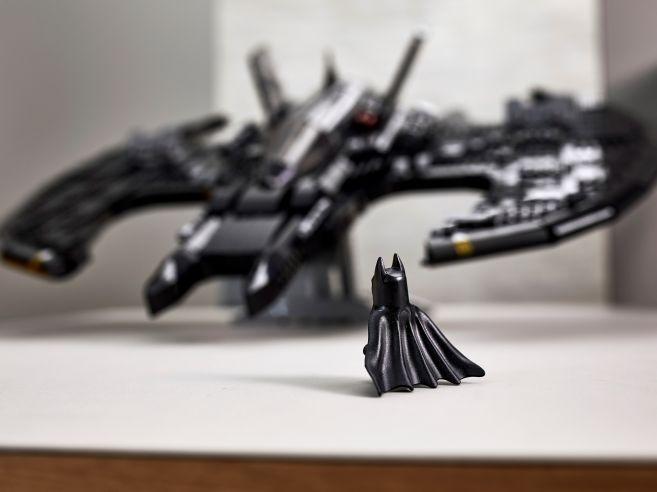 76161 - LEGO - Batman 1989 - Batwing - 12
