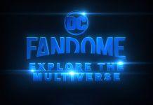 DC FanDome - Explore the Multiverse - Logo - 01