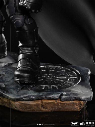 Iron Studios - Minico - The Dark Knight - Batman - 09
