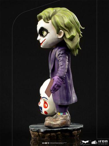 Iron Studios - Minico - The Dark Knight - Joker - 06