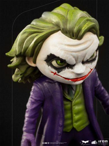 Iron Studios - Minico - The Dark Knight - Joker - 07