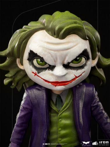 Iron Studios - Minico - The Dark Knight - Joker - 08