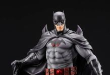 Kotobukiya - DC - Batman - Elseworlds Thomas Wayne - BMN - Featured - 01