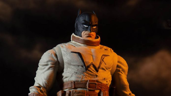 McFarlane Toys - DC Mulitiverse - Last Knight on Earth - Batman - BMN Featured - 01