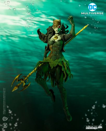 McFarlane Toys - DC Multiverse - Batman - Dark Knights Metal - The Drowned - 01