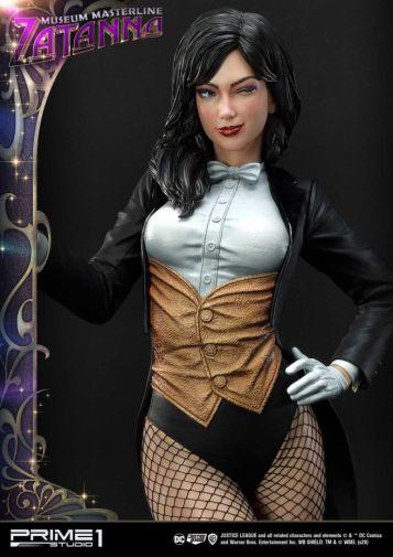 Prime 1 Studio - Justice League Dark - Zatanna - 28