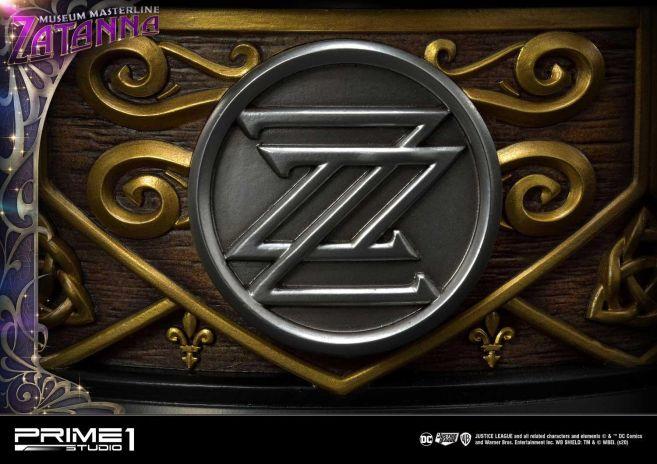 Prime 1 Studio - Justice League Dark - Zatanna - 46