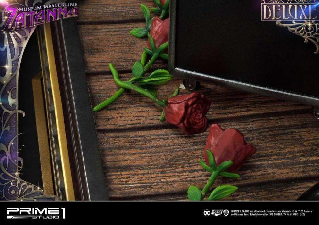 Prime 1 Studio - Justice League Dark - Zatanna - Deluxe - 42