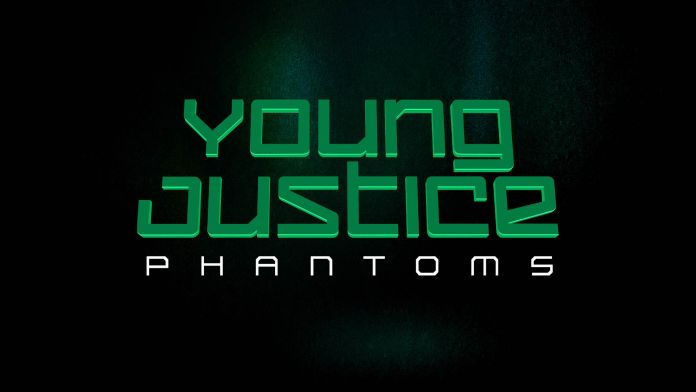 Young Justice - Season 4 - Logo - Featured