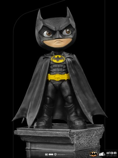 Iron Studios - Minico - Batman 1989 - Batman - 02