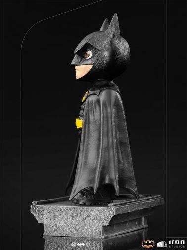 Iron Studios - Minico - Batman 1989 - Batman - 04