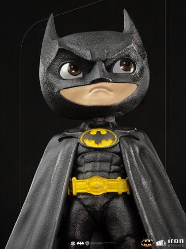 Iron Studios - Minico - Batman 1989 - Batman - 07