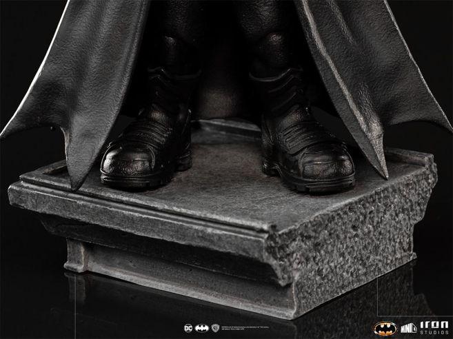 Iron Studios - Minico - Batman 1989 - Batman - 09