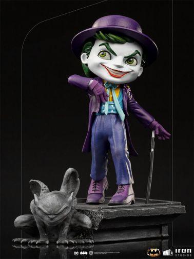 Iron Studios - Minico - Batman 1989 - Joker - 03