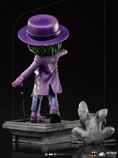 Iron Studios - Minico - Batman 1989 - Joker - 05