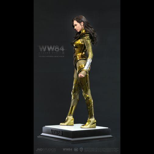 JND Studios - Wonder Woman 1984 - Golden Armor - Black Background - 08