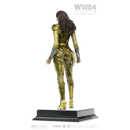 JND Studios - Wonder Woman 1984 - Golden Armor - White Background - 01