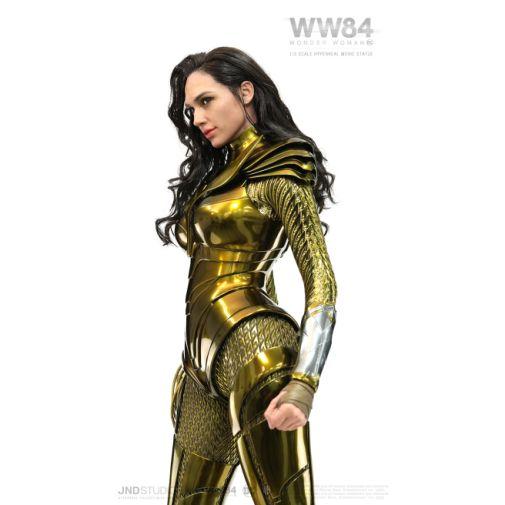 JND Studios - Wonder Woman 1984 - Golden Armor - White Background - 03
