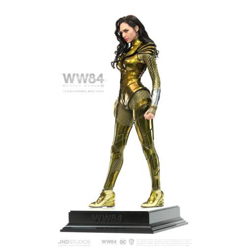 JND Studios - Wonder Woman 1984 - Golden Armor - White Background - 05