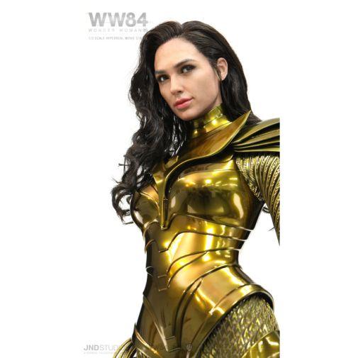 JND Studios - Wonder Woman 1984 - Golden Armor - White Background - 09