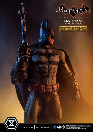 Prime 1 Studio - Batman Arkham Knight - Batman Batsuit V743 - EX - 04