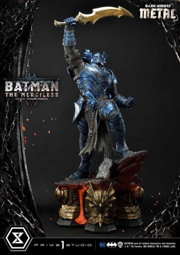 Prime 1 Studio - Dark Knights Metal - The Merciless - 21