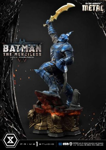 Prime 1 Studio - Dark Knights Metal - The Merciless - 24