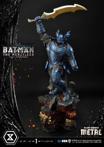 Prime 1 Studio - Dark Knights Metal - The Merciless - 25