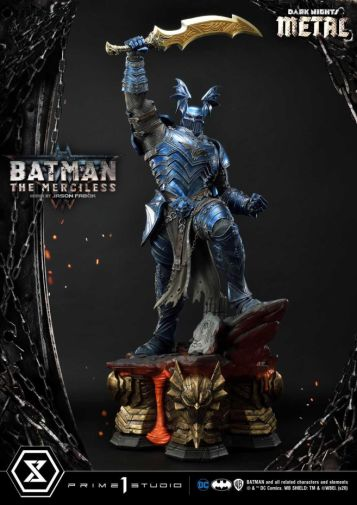 Prime 1 Studio - Dark Knights Metal - The Merciless - 26